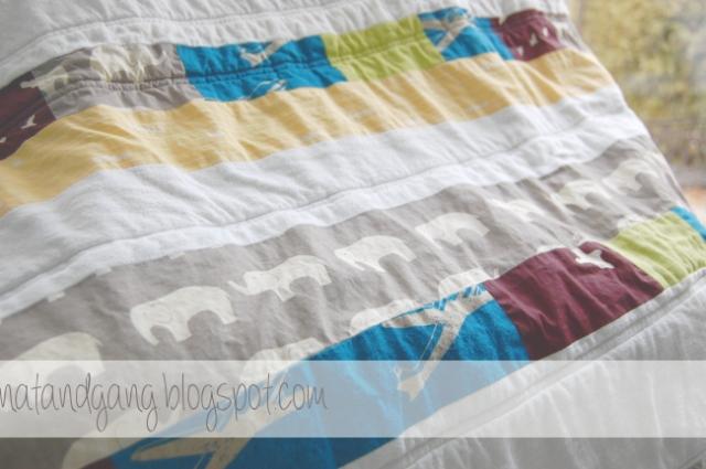 La gang à Nat:  natandgang.blogspot.com