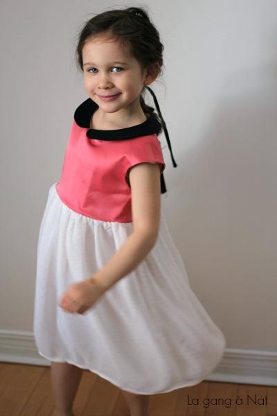 Caroline Party Dress 10