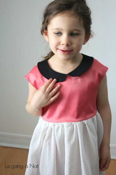 Caroline Party Dress 11