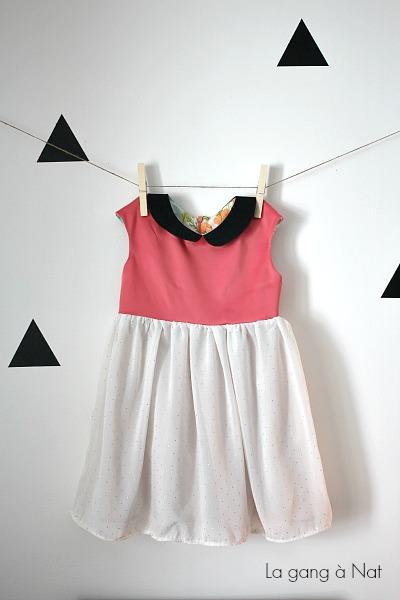 Caroline Party Dress 2
