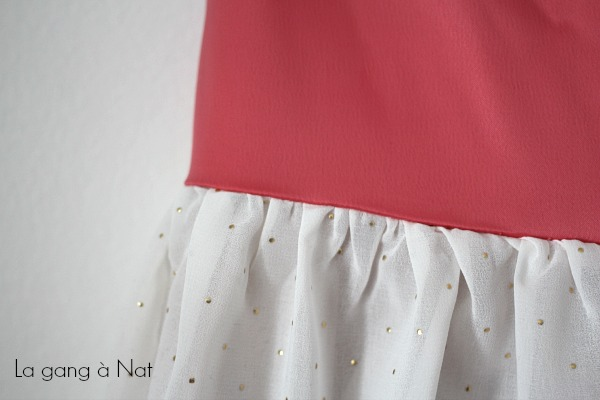 Caroline Party Dress 3