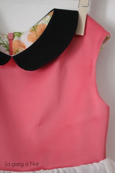 Caroline Party Dress 4