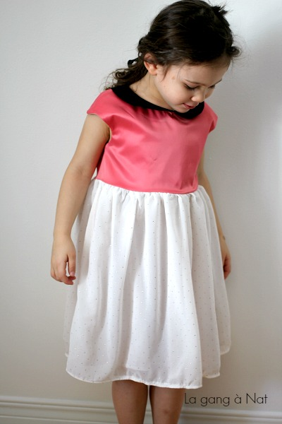 Caroline Party Dress 7