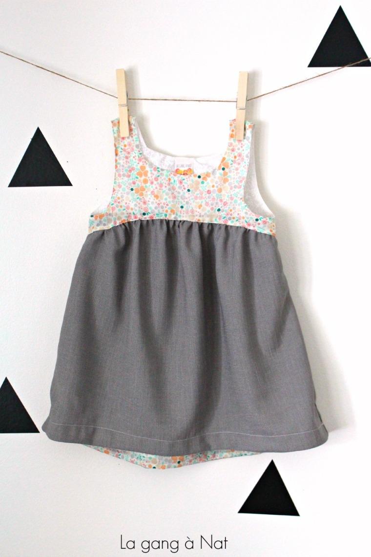 Bohemian Dress E&E 6