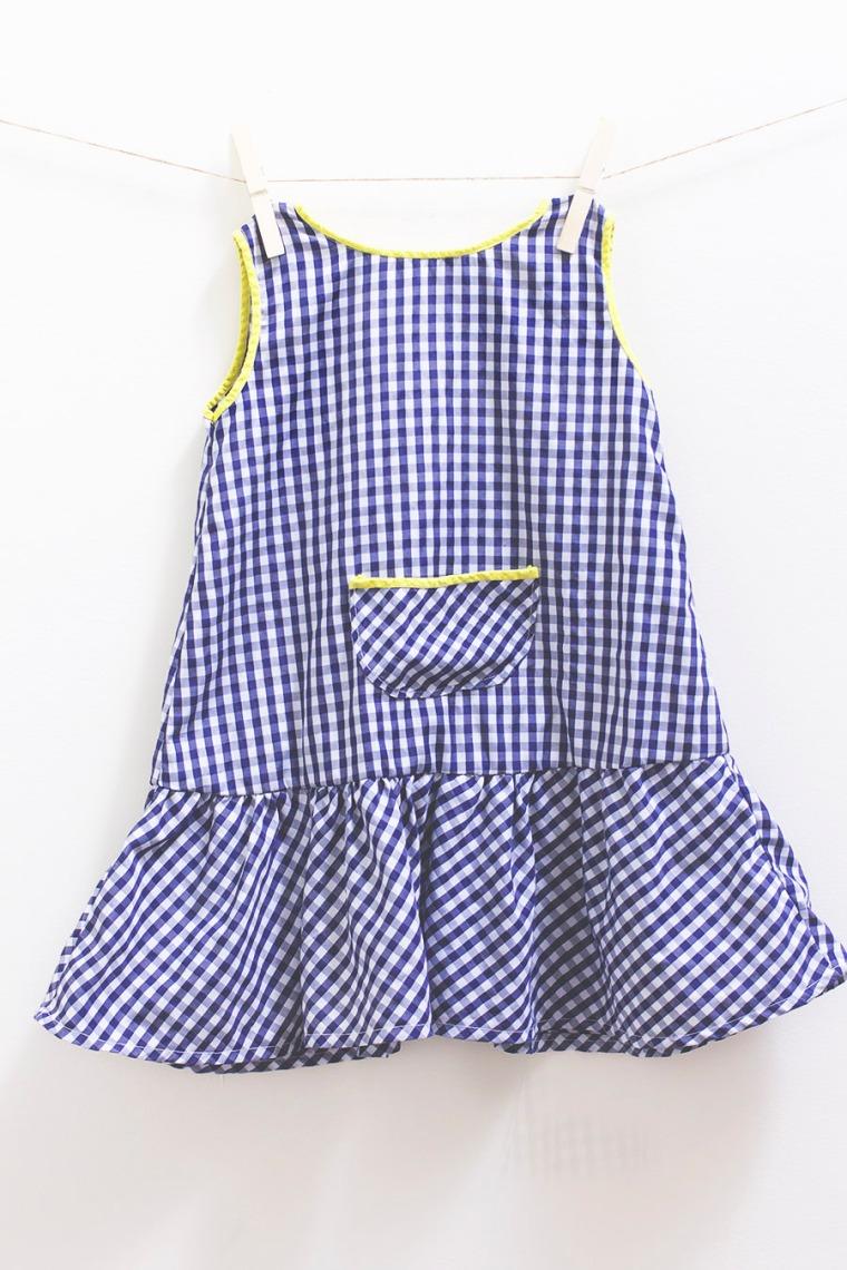 Kindergarten Dress La gang a Nat